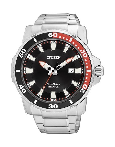 Citizen Sport Titanio