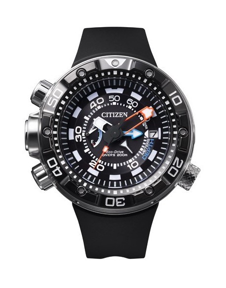 CITIZEN AQUALAND 200 M.DIVER BN-2024-05E