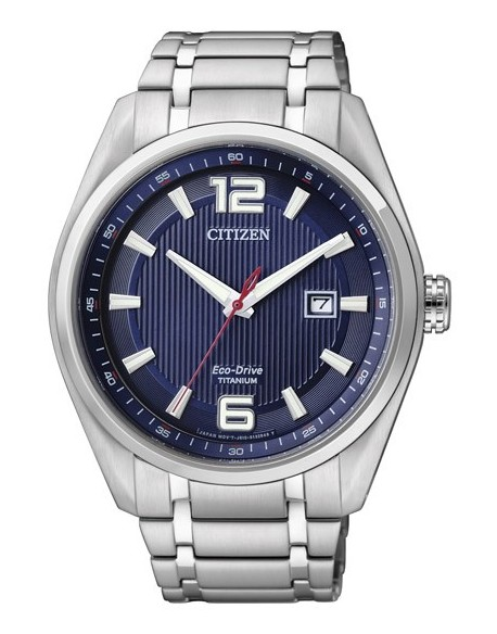 CITIZEN SUPER TITANIUM AW-1240-57M