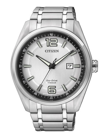 CITIZEN SUPER TITANIUM AW-1240-57B