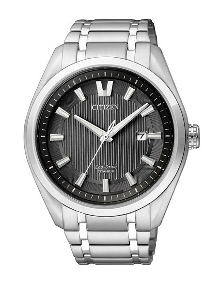 CITIZEN SUPER TITANIUM AW-1240-57E