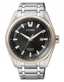 CITIZEN SUPER TITANIUM AW-1244-56E