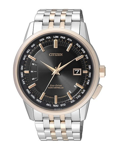 CITIZEN CB-0156-66E