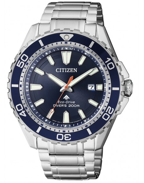 CITIZEN PROMASTER BN-0191-80L