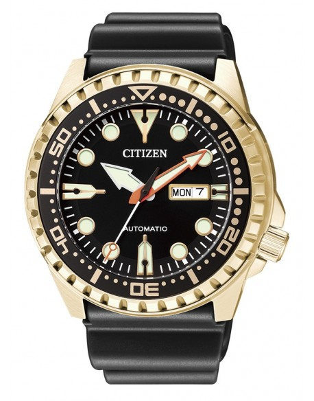 CITIZEN NH-8383-17E