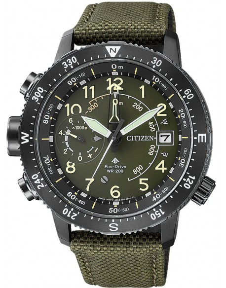 CITIZEN ALTICHRON BN-4045-12X