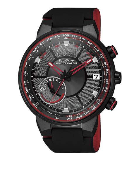 CITIZEN CC-3079-11E