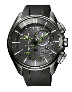 CITIZEN BZ-1045-05E