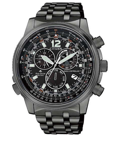 CITIZEN CB-5867-87H
