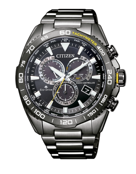 CITIZEN CB-5037-84E