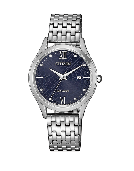 CITIZEN EW-2530-87L