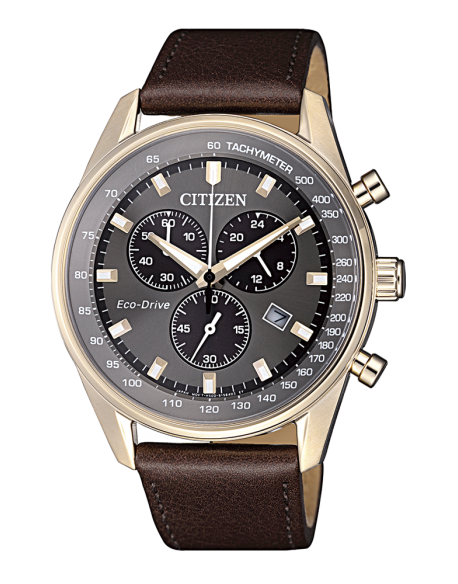 CITIZEN AT-2393-17H