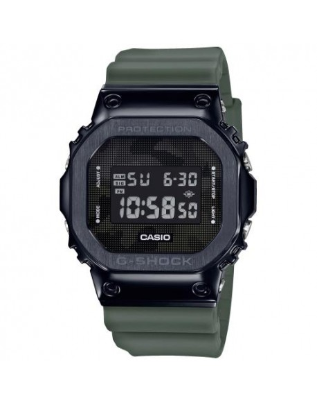 CASIO GM-5600B-3ER